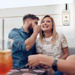 Donna Karan – DKNY be Delicious Women* Női Feromon Parfüm (81) - Hangos helyekre